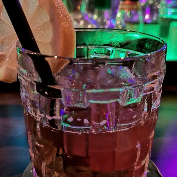 Photos At Die Blume Von Hawaii Cocktail Bar In Nuremberg