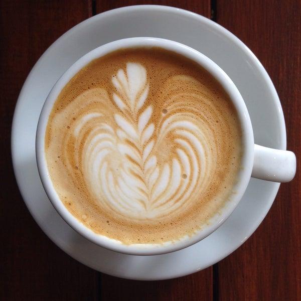 11/21/2015にEleanor K.がEveryday Coffeeで撮った写真