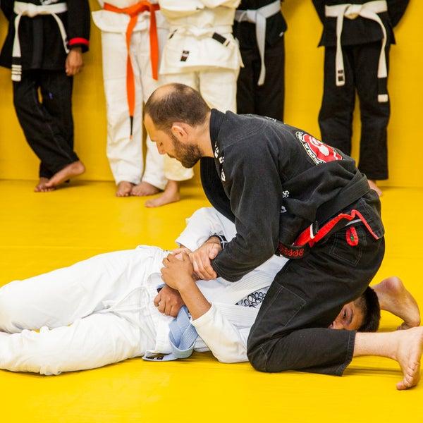Photos at The Jiu Jitsu Mill - 2 tips from 5 visitors