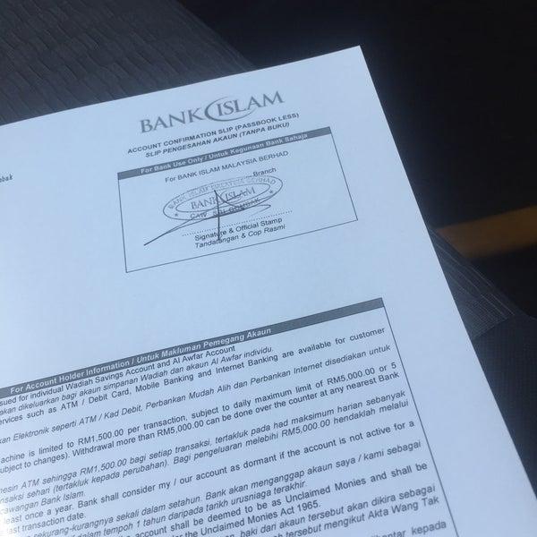 Bank Islam Bank
