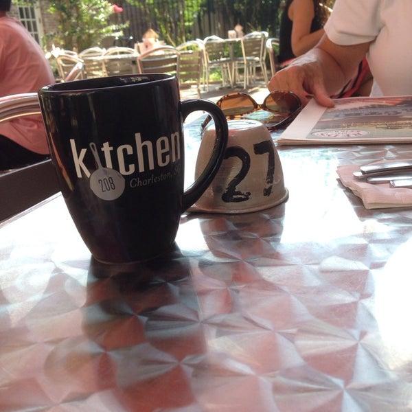 7/4/2014에 Jim M.님이 Kitchen 208에서 찍은 사진