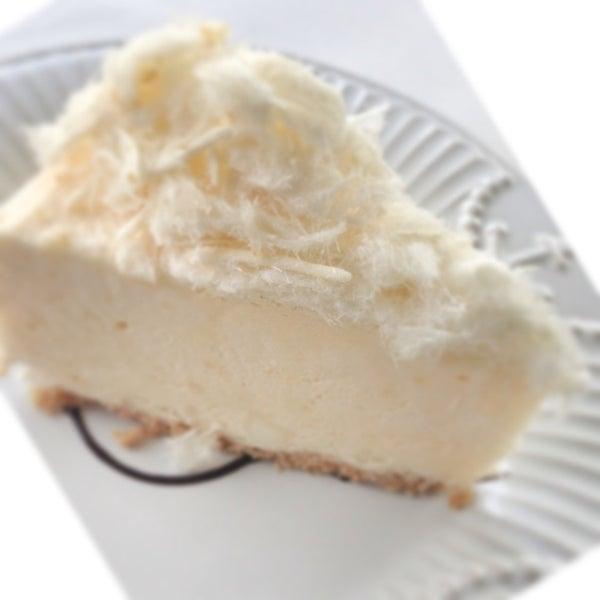 Pismaniyeli cheesecake anlatilamayacak kadar lezzetli!