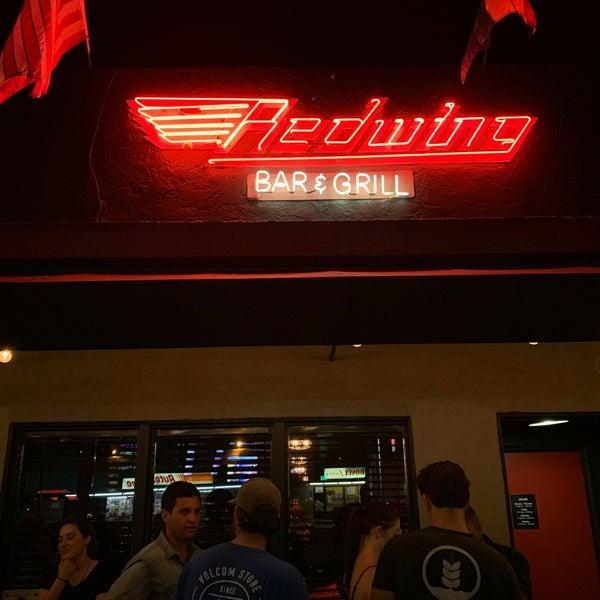 Foto tirada no(a) Redwing Bar & Grill por Chase V. em 7/28/2019
