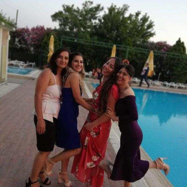 7/7/2018 tarihinde ✌Aylin S.ziyaretçi tarafından Pelikan Otel'de çekilen fotoğraf