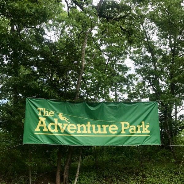 Adventure Park At Long Island Theme Park