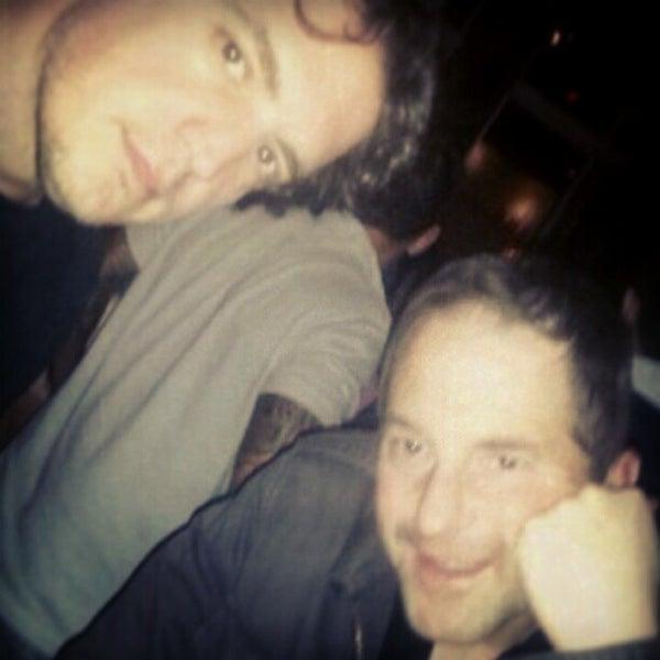 Das Foto wurde bei Barsecco von Sebastian A. am 2/3/2013 aufgenommen
