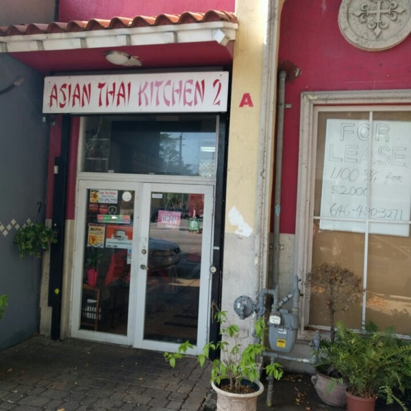 Asian Thai Kitchen 2 - Little Havana