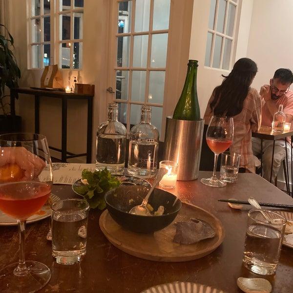 9/4/2021にBieta A.がFalansai Vietnamese Kitchenで撮った写真