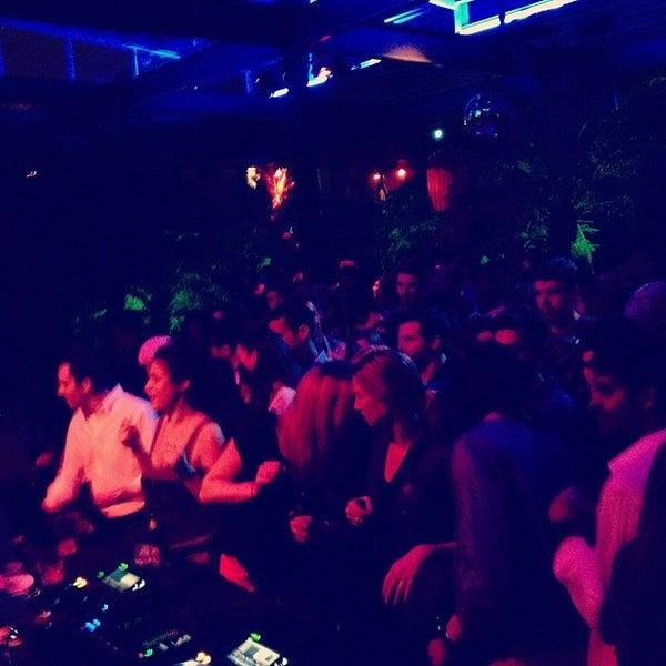 10/19/2012に@thecultureofmeがThe DLで撮った写真