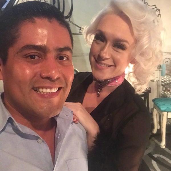 7/26/2018 tarihinde Luis P.ziyaretçi tarafından VEGAS! The Show'de çekilen fotoğraf