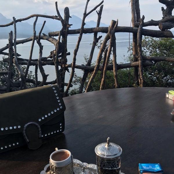 4/5/2019にGülizar G.がYörük Parkıで撮った写真