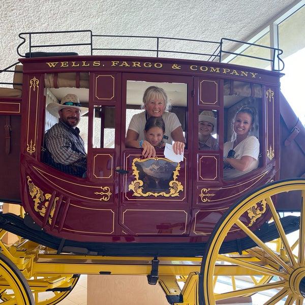 Foto tomada en National Cowboy & Western Heritage Museum por Shirley S. el 7/8/2021