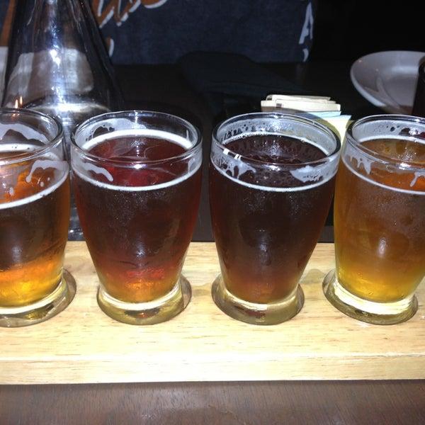 Das Foto wurde bei The Lab Brewing Co. von Torrie J. am 2/3/2013 aufgenommen
