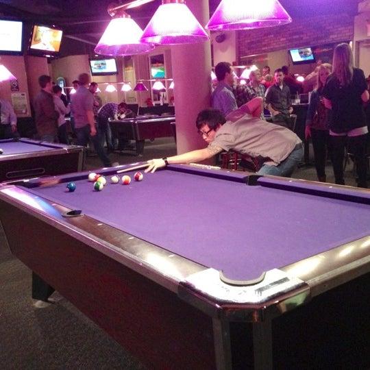 12/16/2012에 DeAnna J.님이 Williams Uptown Pub & Peanut Bar에서 찍은 사진