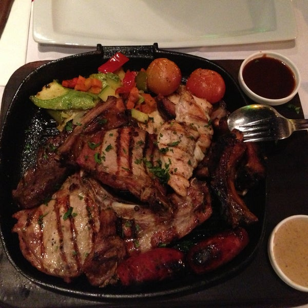 El Toro Bravo Steak House - 19 tips from 234 visitors
