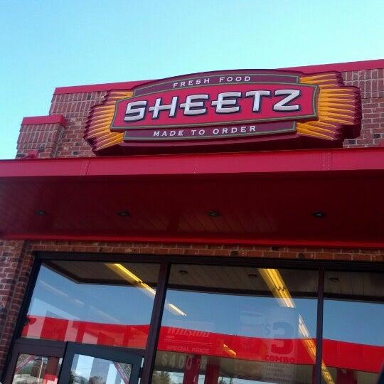 Sheetz - Waynesboro, VA