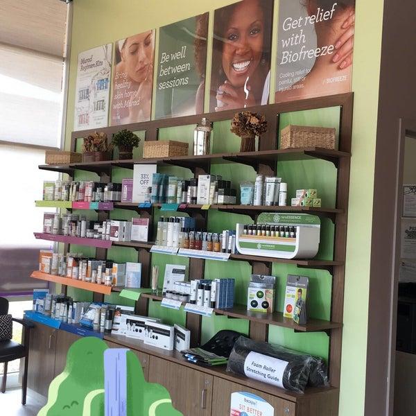 Massage Envy - Loveland - 32 Tips-7714