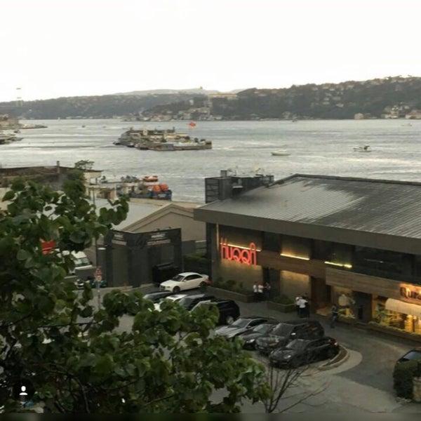 5/5/2018에 💎Dîlara T.님이 Koru İstanbul Kuruçeşme에서 찍은 사진