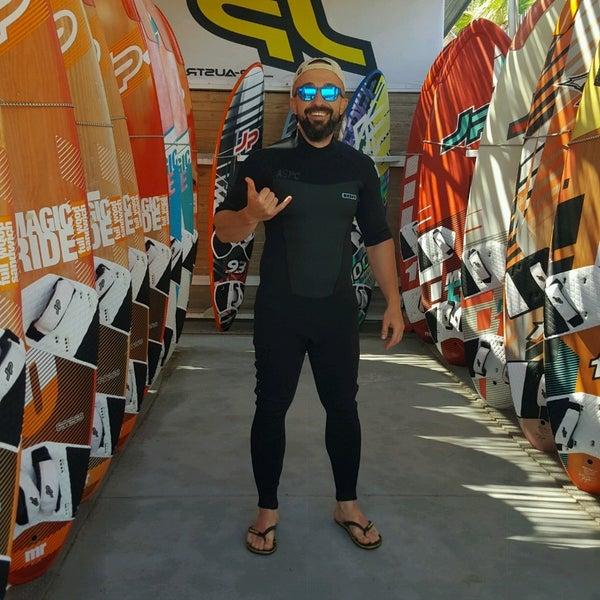 7/20/2020에 Mehmet A.님이 Alaçatı Surf Paradise Club에서 찍은 사진