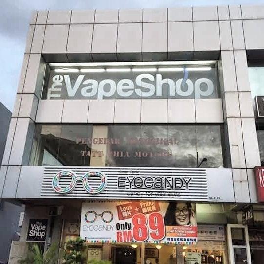 Photos at The Vape Shop - 1 tip