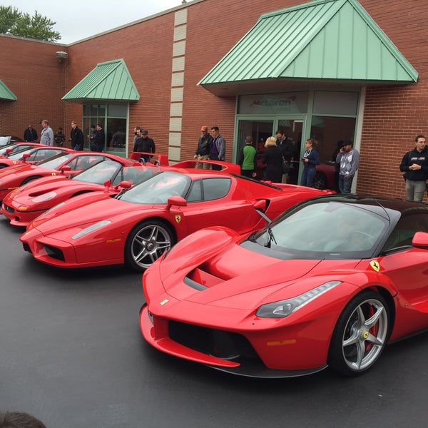 Lake Forest Sports Cars >> Photos At Lake Forest Sportscars 3 Tips