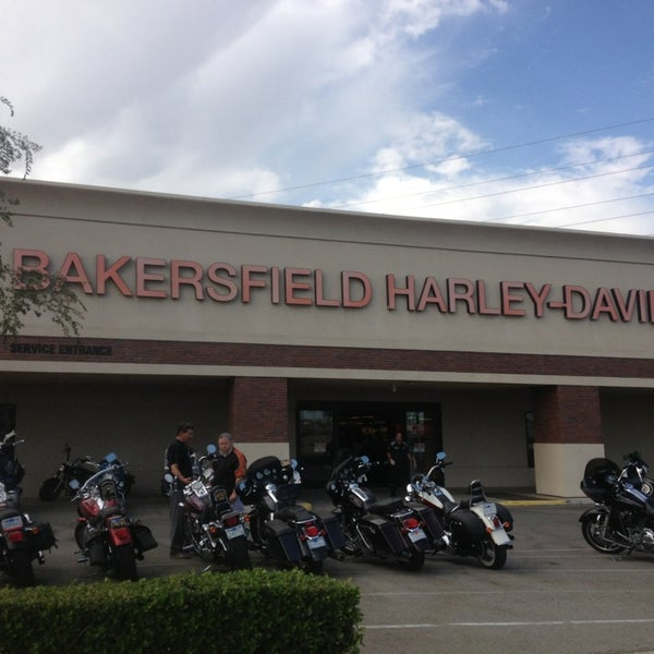 Bakersfield Harley Davidson >> Photos At Harley Davidson Of Bakersfield Motorcycle Shop