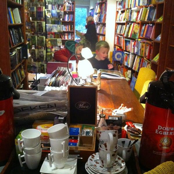centrale boekhandel