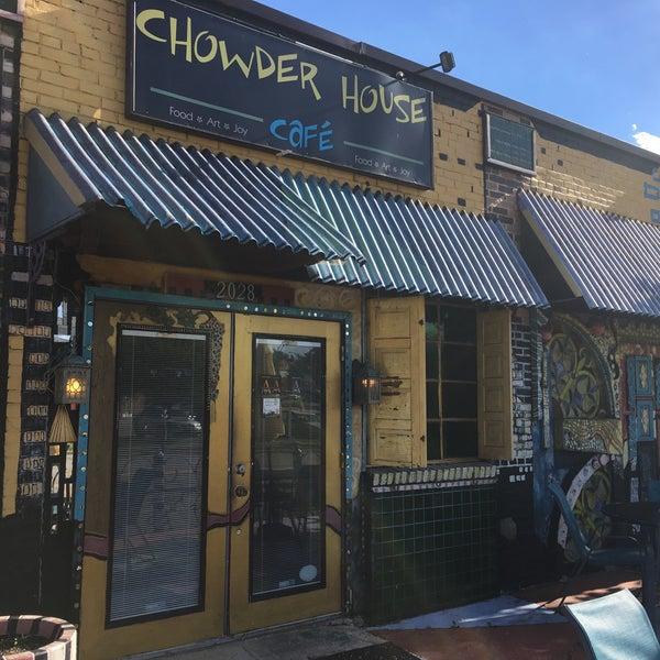The Chowder House Cuyahoga Falls Oh