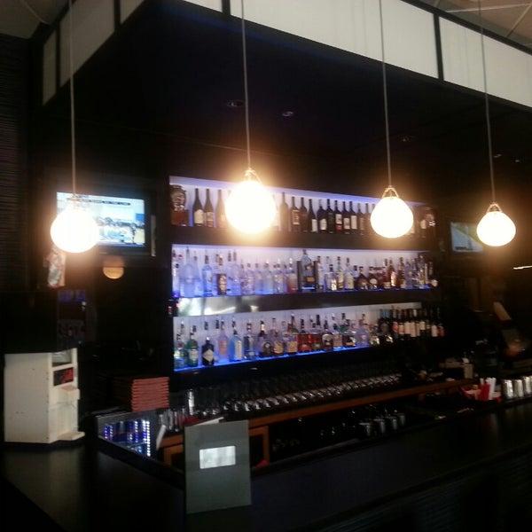 Das Foto wurde bei Mura Japanese Restaurant von G P. am 7/10/2013 aufgenommen