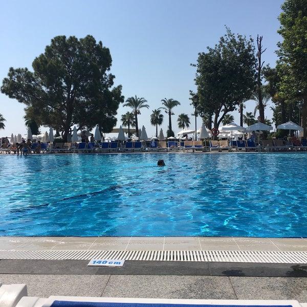 8/7/2018 tarihinde Zeynel A.ziyaretçi tarafından Mirada Del Mar Resort'de çekilen fotoğraf