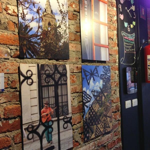 Foto diambil di Arts & Coffee Co. oleh Valeria G. pada 1/30/2013