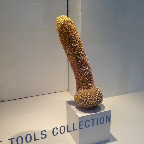 12/31/2012에 Mikhail S.님이 Museum of Sex에서 찍은 사진