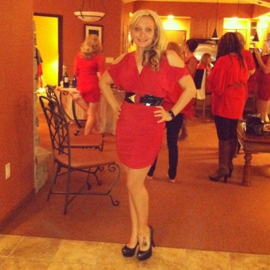 Снимок сделан в Chula Vista Resort пользователем Karin N. 10/21/2012