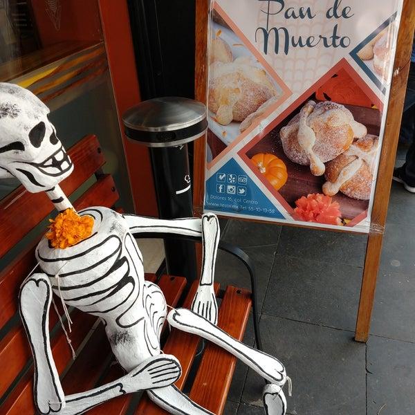 Foto diambil di Testal - Cocina Mexicana de Origen oleh Jaime G. pada 11/7/2019