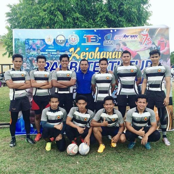 Sekolah Menengah Teknik Terengganu Trade School