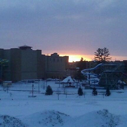 Снимок сделан в Chula Vista Resort пользователем Suzanne R. 12/23/2012