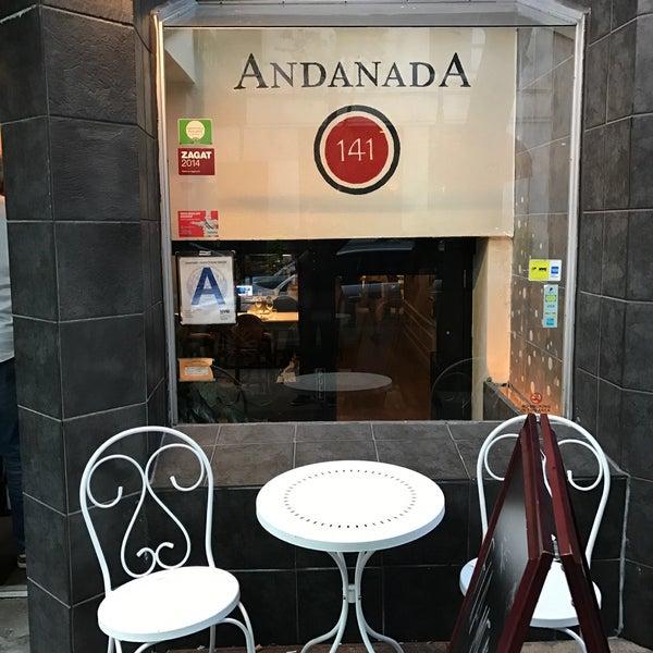 Foto scattata a Andanada da David S. il 9/18/2016