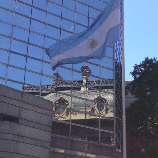 Ministerio De Relaciones Exteriores Y Culto Edificio Gubernamental En Retiro