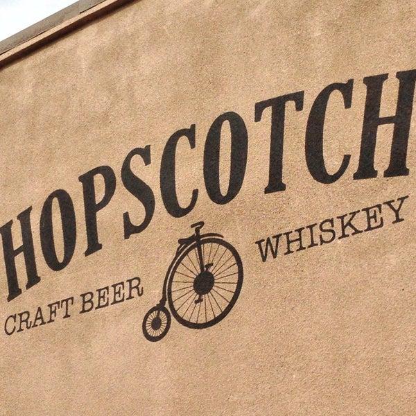 Photo prise au HopScotch par Jason le2/2/2013