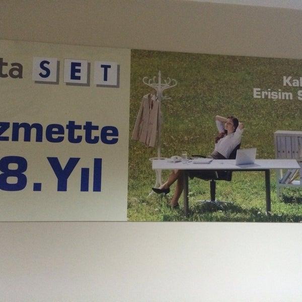 Photos at Dataset İletişim Sistemleri - Office in İstanbul