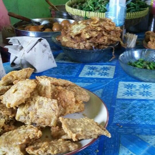 Photos At Pecel Magetan Bu Ramelan Indonesian Restaurant In Sleman