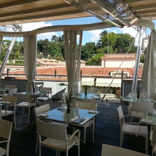 Hi Res Restaurant Terrace Lounge Italian Restaurant In