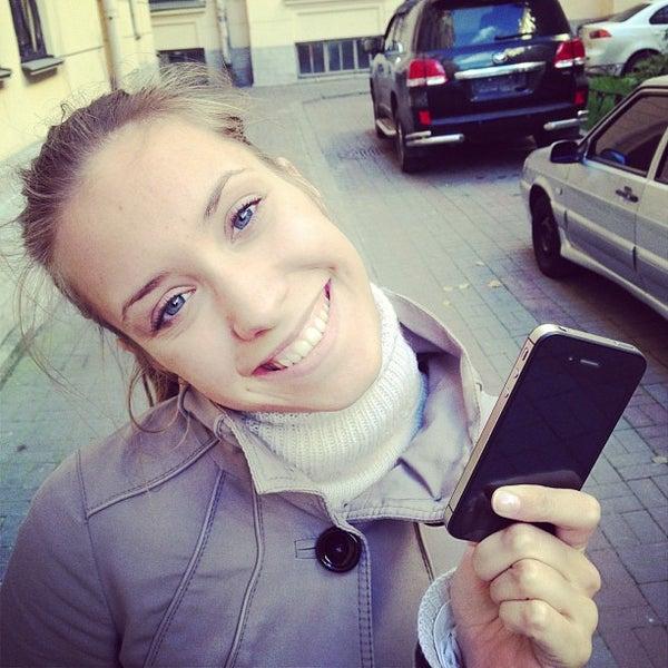 Снимок сделан в Lite-Mobile пользователем Kirill S. 10/7/2012