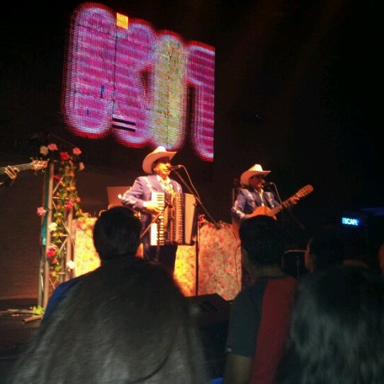 9/16/2012にJulio R.がBLONDIEで撮った写真