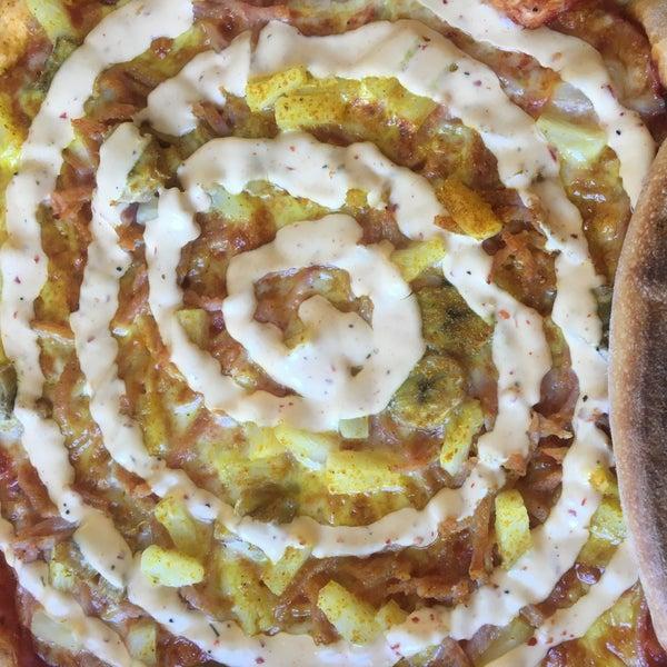pizzeria ferrari mölnlycke