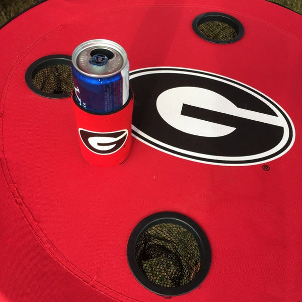 Photos at Tailgate Station - Other Great Outdoors in Athens