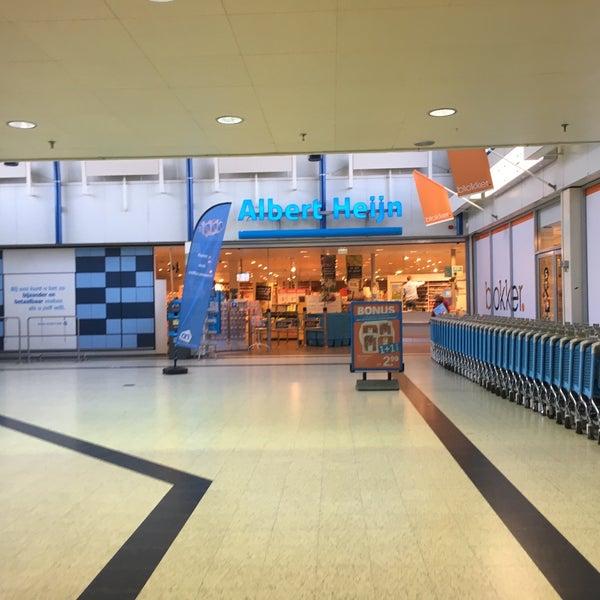 Photos At Albert Heijn Supermarket In Nieuwegein