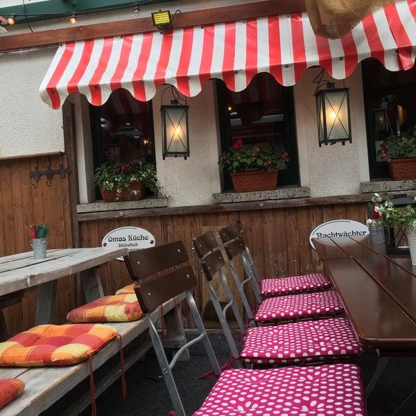 Fotos bei Oma\'s Küche und Quartier - 11 Tipps von 103 Besucher
