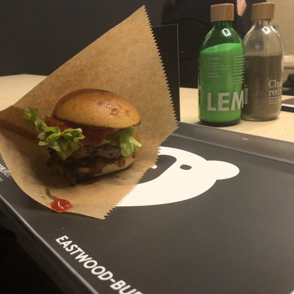 . Photos at Eastwood Burger  Now Closed    Bermudadreieck   Bochum