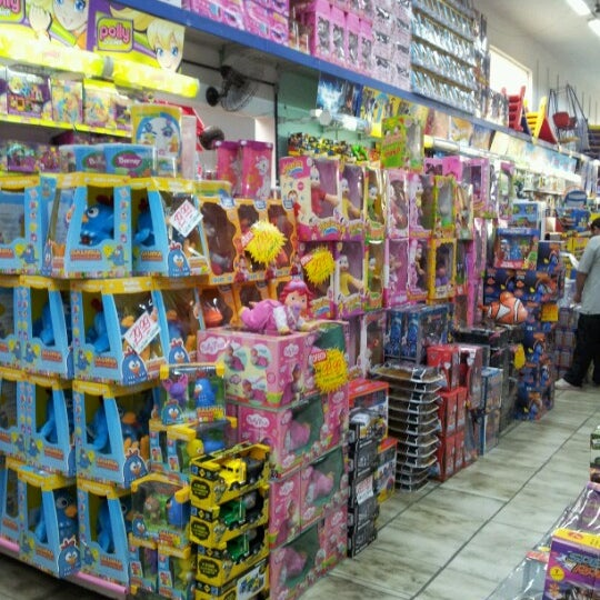 82cf0f89f8f New Center Brinquedos   Presentes - Vila Prudente - São Paulo